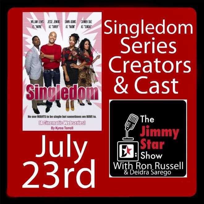 Singledom Series On The Jimmy Star Show