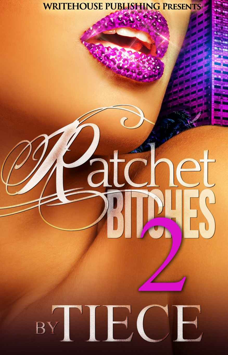 RATCHET BITCHES 2