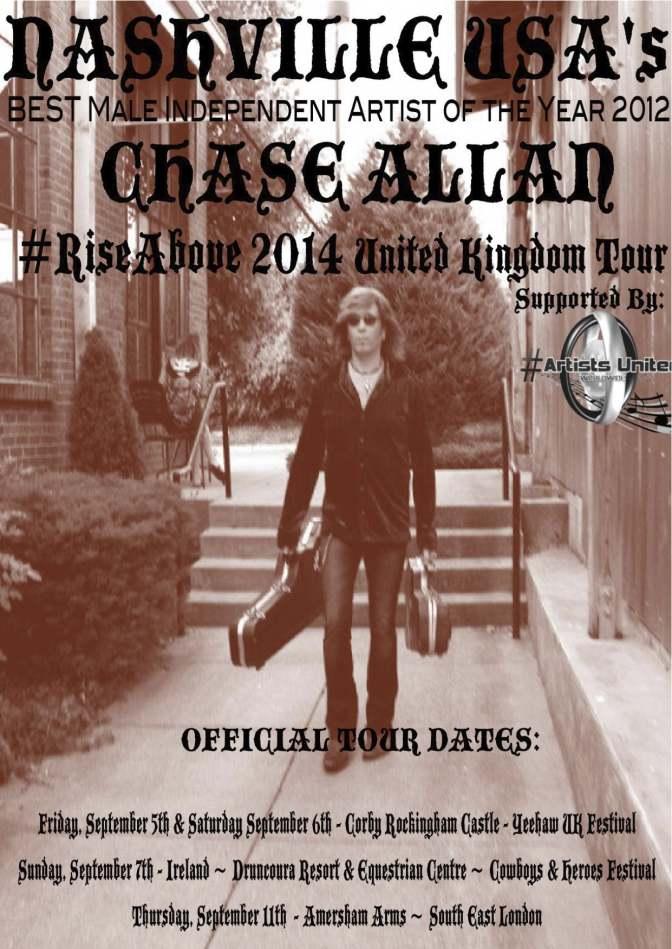 Chase UK