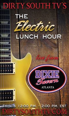 The Electric Lunch Hour Season 1