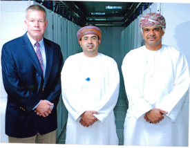 Occidental Oman Partners