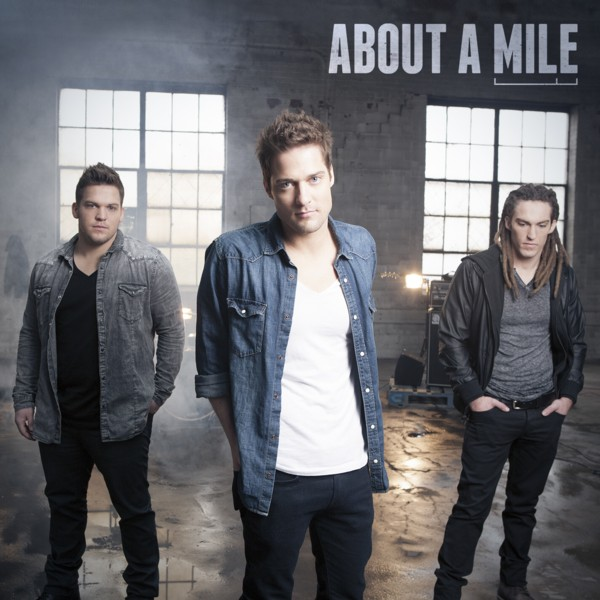 About A Mile Releases Today Amidst Acclaim