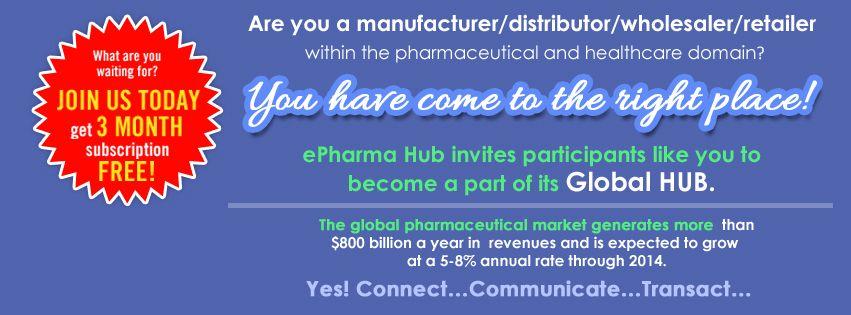 ePharma Hub