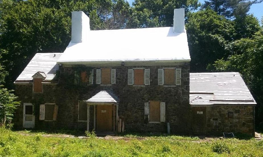Mr Shrinkwrap Preserves Glen Echo House Prlog