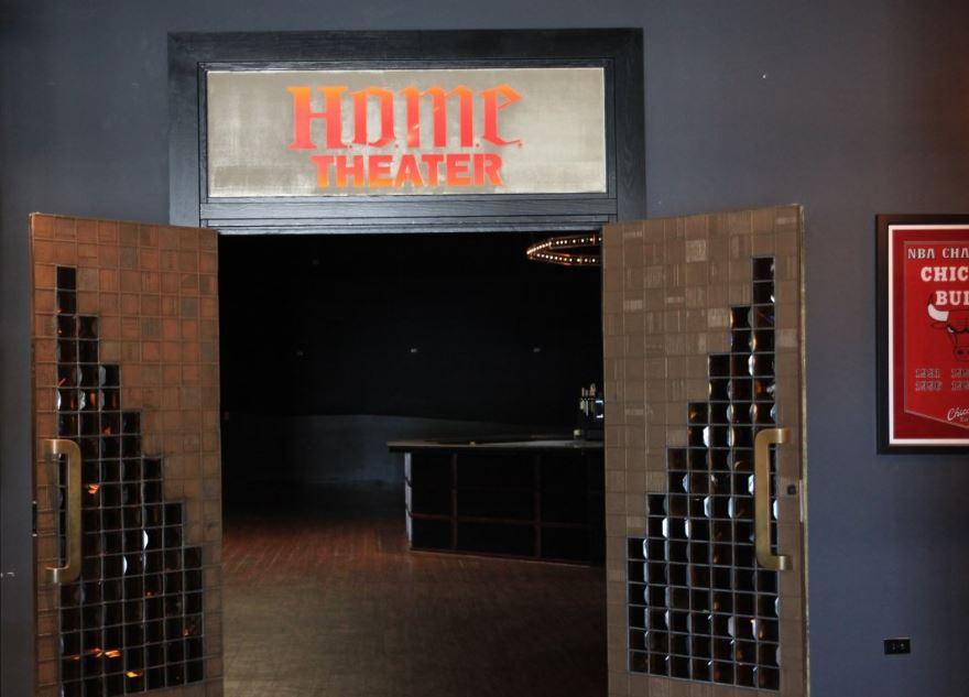 H.O.M.E. Bar