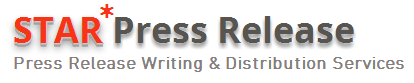 Star Press Release Services