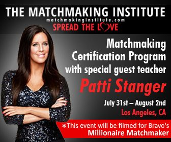 Matchmaking Institute Certification