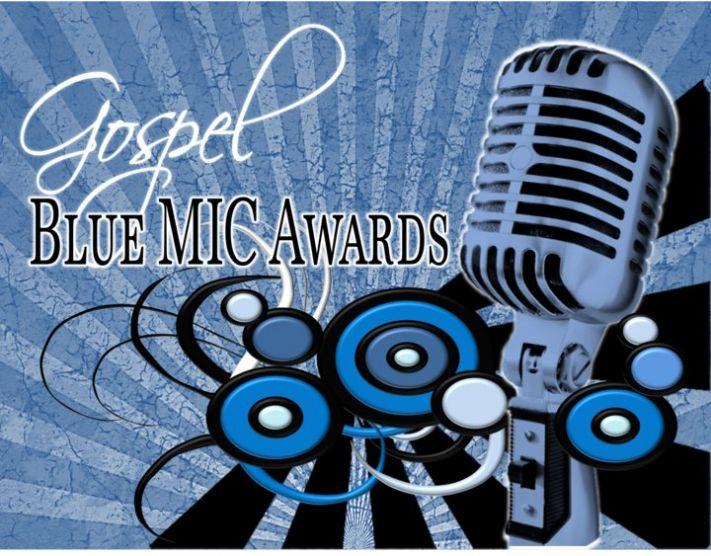 Gospel Blue MIC Awards
