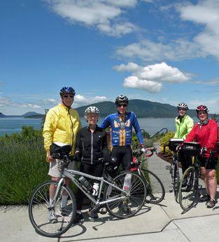 San Juan Island Riders
