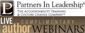 PIL Live Author Webinars