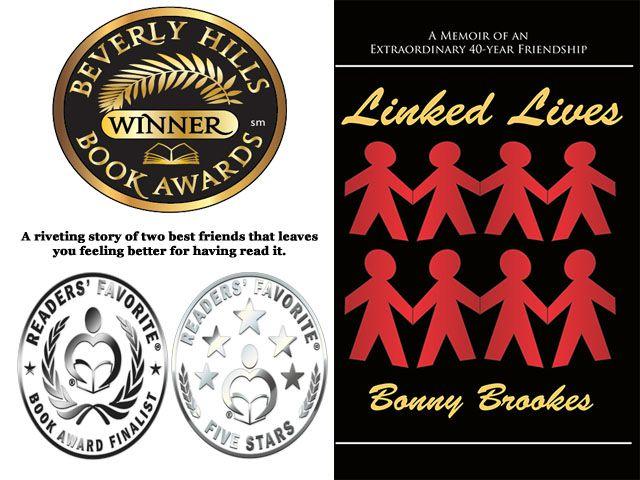 award-winning linked lives