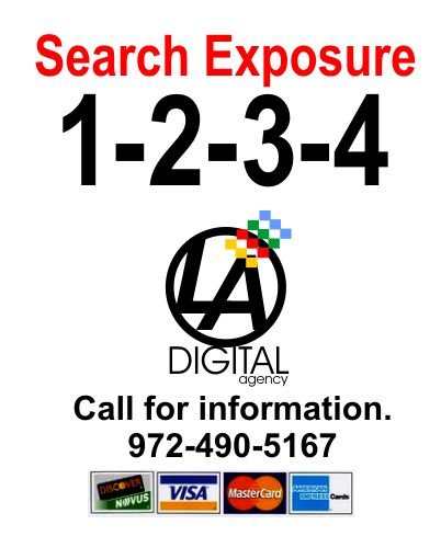 Search Exposure