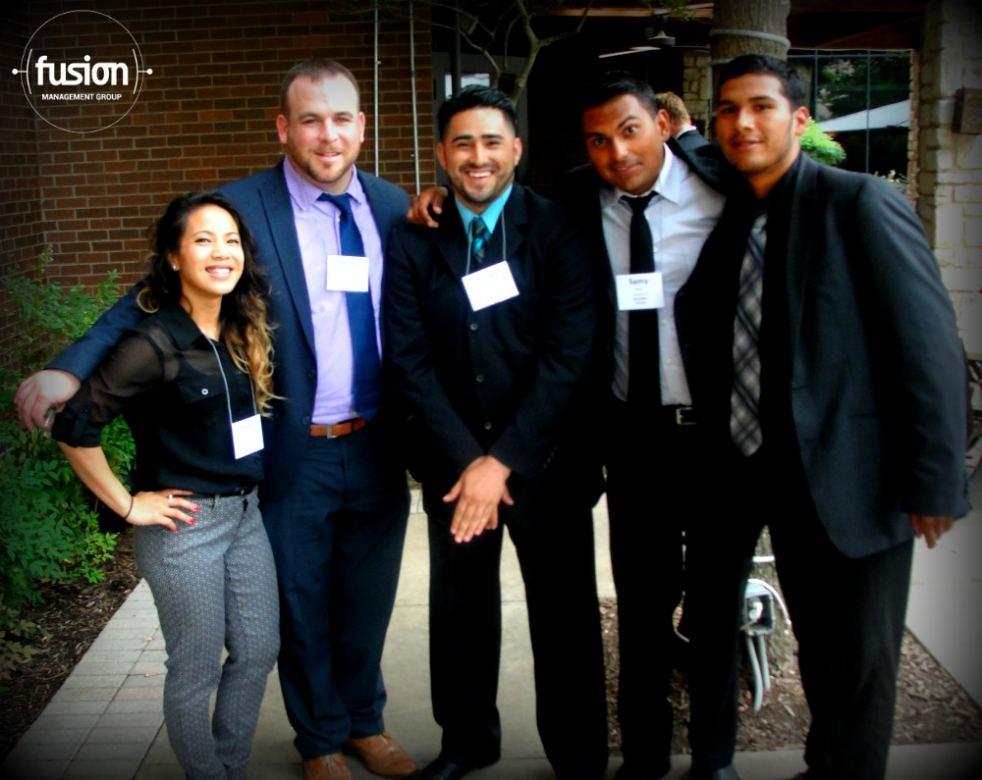 Fusion Management Group
