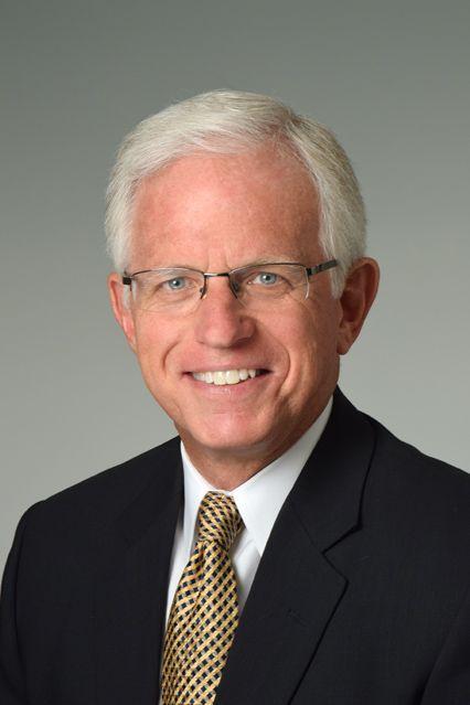 Stephen J. Hauser