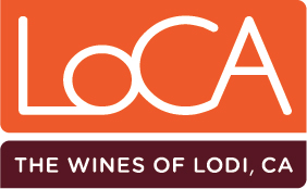 Wines of Lodi Logo