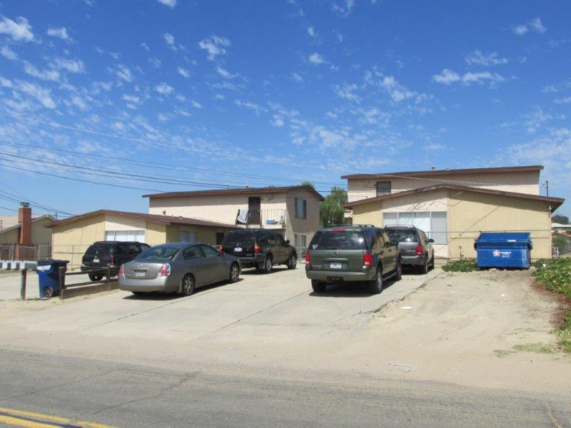 Apartment realty group arg sells san diego apartment - Apartment complexes san diego ...