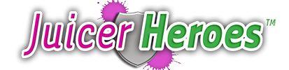 Juicer Heroes