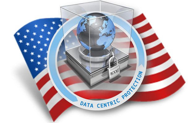 Boole Server lands in the USA