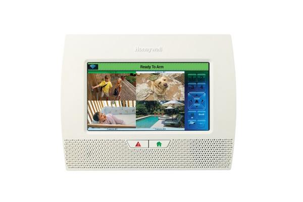 Honeywell's L7000 Wireless Alarm System