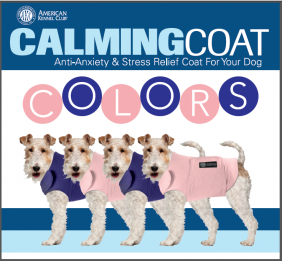 CalmingCoatColors