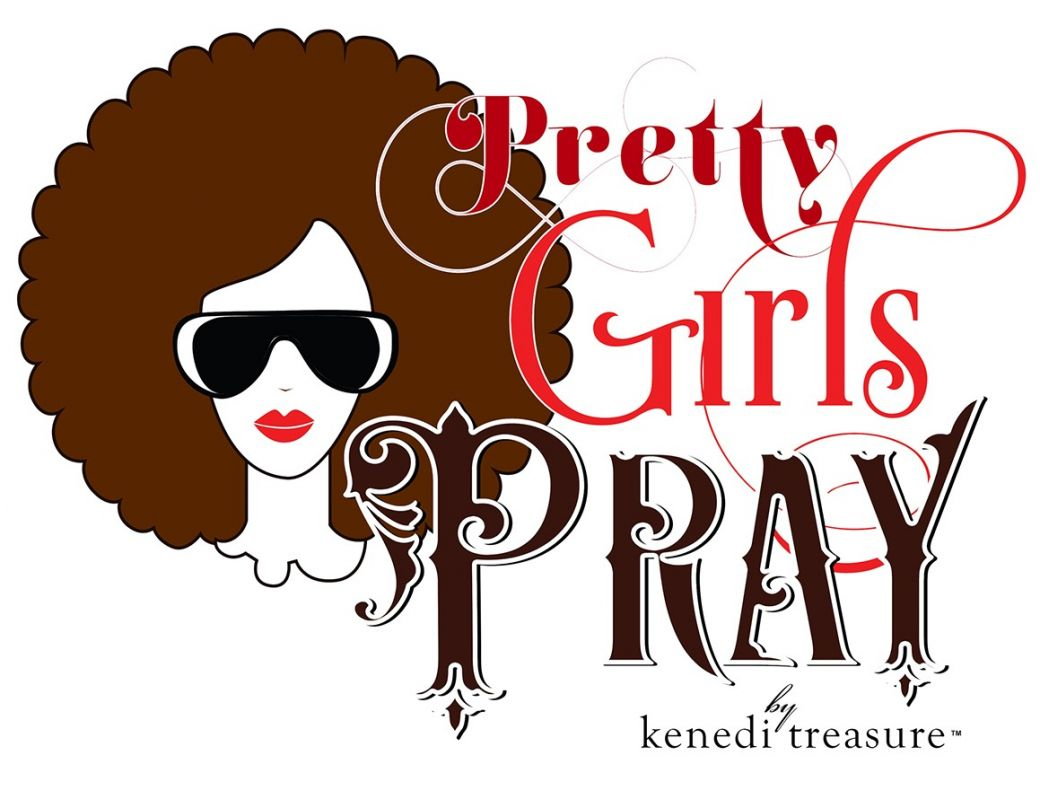 Pray Mates Tees by Kenedi Treasure