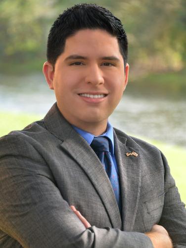 John Paul Alvarez