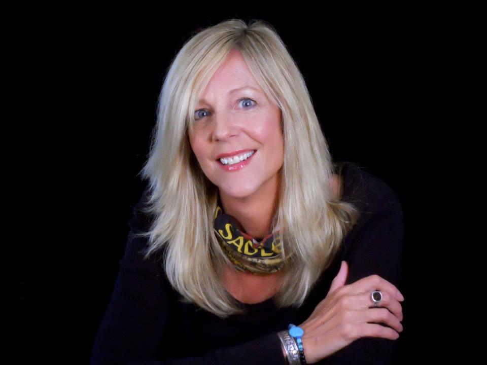 Las Vegas Author & Ultramarathoner Molly Sheridan