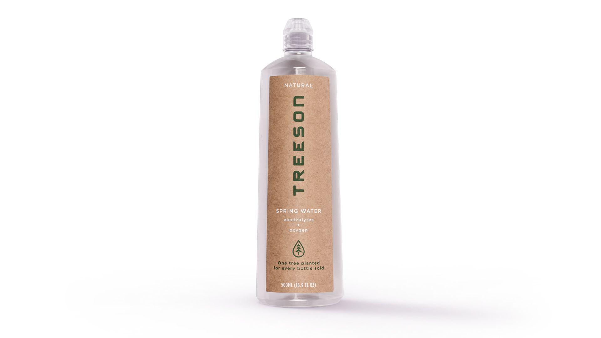 Revolutionary Eco-Friendly Bottles