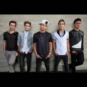 "Boy band ""IM5"" to Headline AllStar Nation Tour Launch"