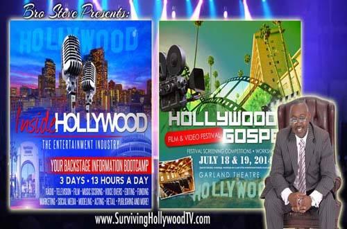 www.SurvivingHollywoodTV.com
