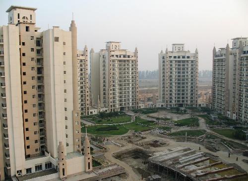 Supertech-Eco-Village