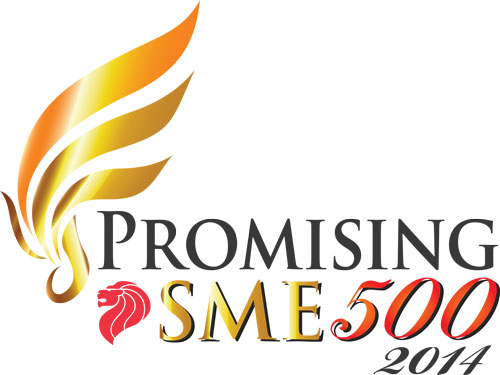 The 2014 Promising SME 500 Business Luminaries Campaign