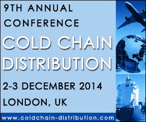 Cold Chain Distribution