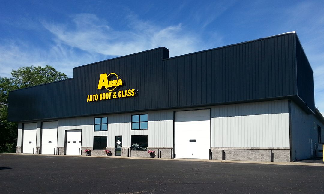 ABRA Auto Body & Glass Princeton, MN