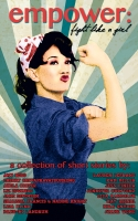 Empower Fight Like A Girl cover by Jennifer Quintenz