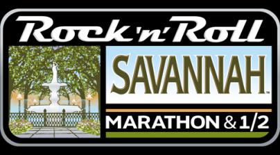 Savannah Rock-N-Roll Marathon and Half-Marathon