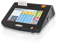 QTouch 10 All in One POS System at Retail Now