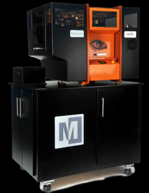 Print TRUE color 3D models in paper with the Mcor Iris 3D printer