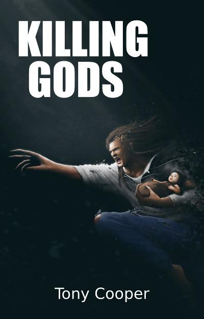 Killing Gods Cover