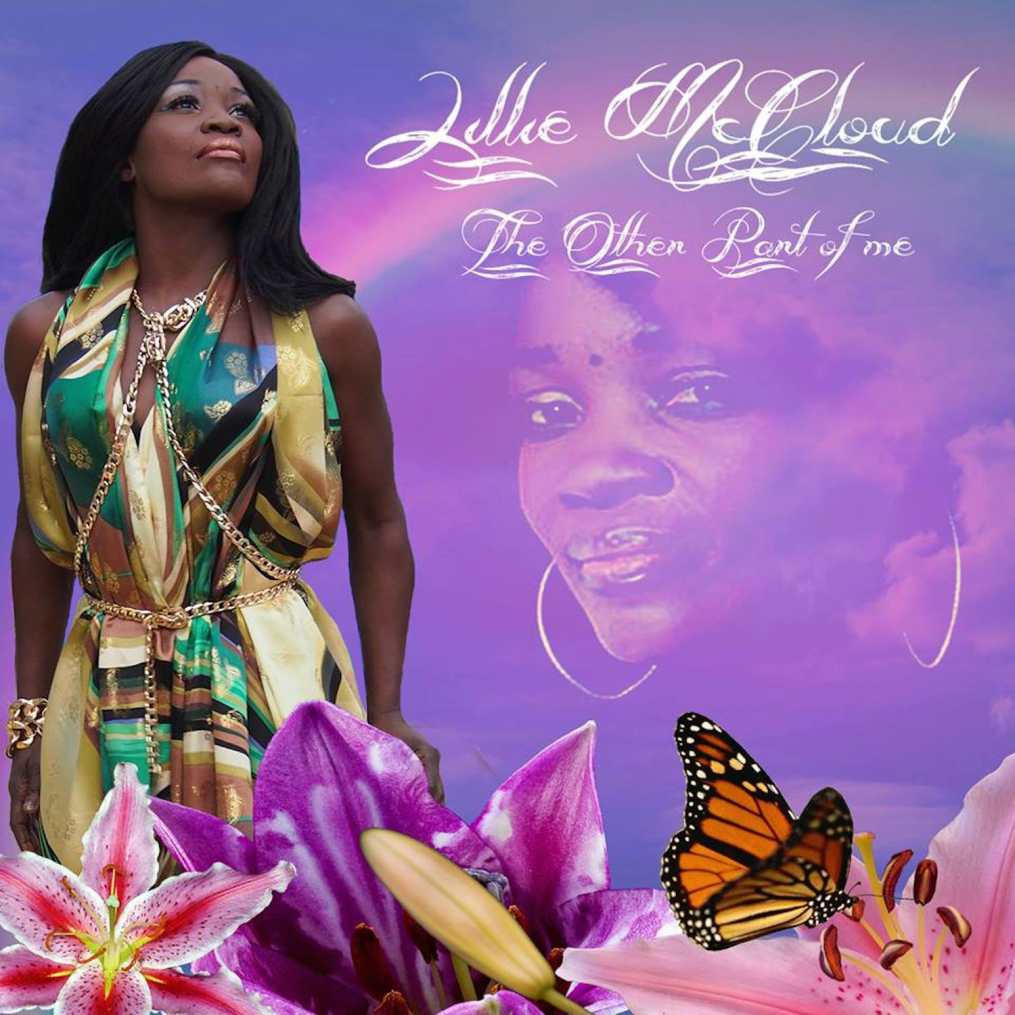 The Other Part Of Me by Lillie McCloud