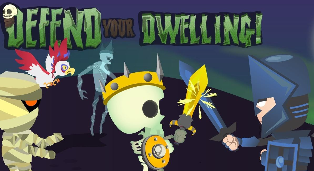 Defend Your Dwelling App