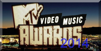 MTV VIDEO MUSIC AWARDS 2014 VMAS
