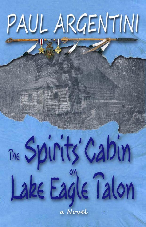 The Spirits' Cabin on Lake Eagle Talon