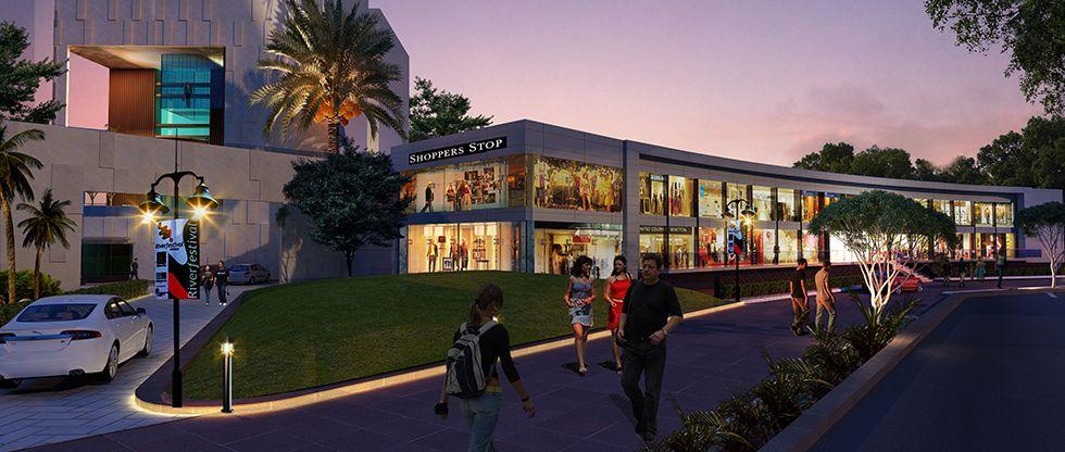 Gaur City Galleria