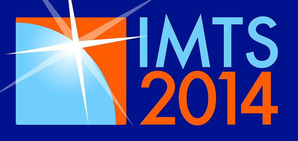 Exhibiting with Kuka Robotics at IMTS 2014