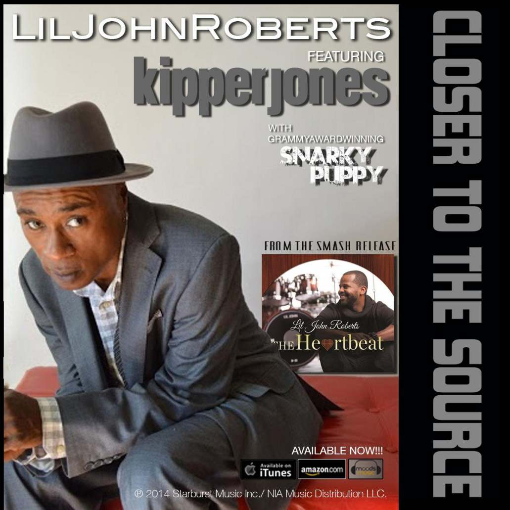 """Closer to the Source"" featuring Kipper Jones"