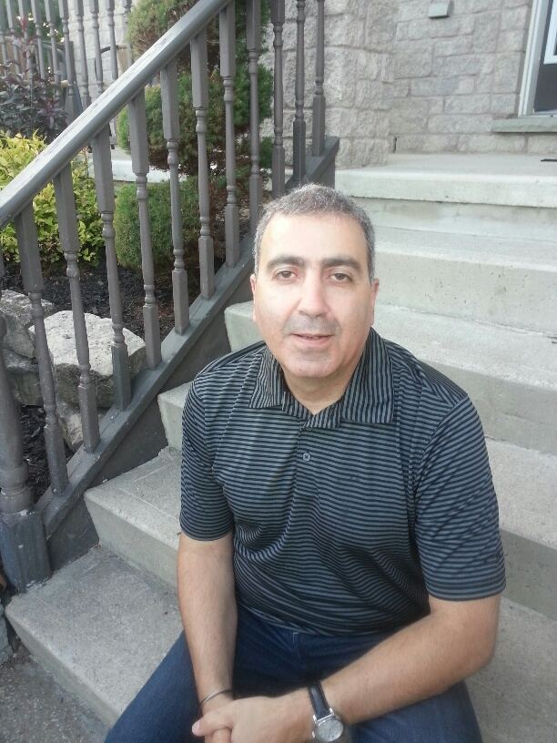 Paul Garofalo, Maid Simple House Cleaning of Halton