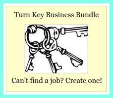 Turn Key Business Bundle