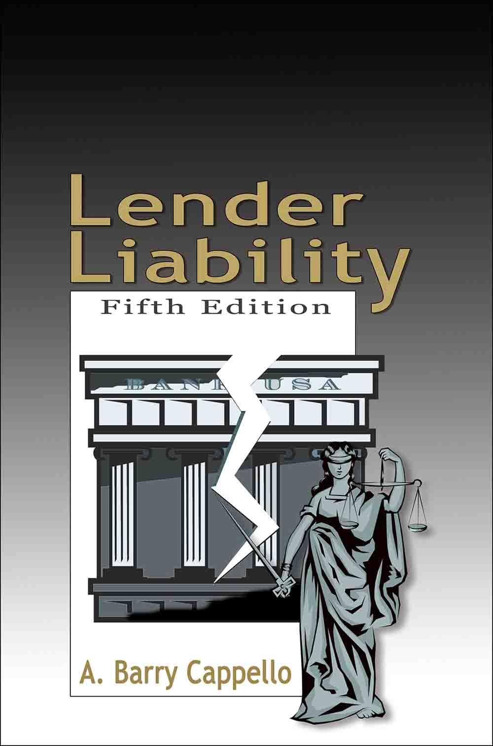 Lender Liability, 5th Edition