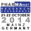 EUR Pharma Market Research Conference, 21-22 Oct, Mainz, Germany